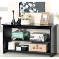 Furniture of America Corzi 2-shelf Side Accent Table