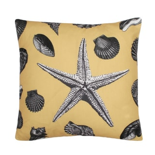 Vita Vintage Printed 20x20 Feather Fill Pillow