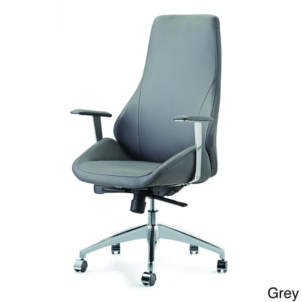 Canjun Office Chrome Chair