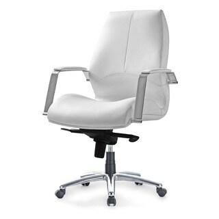 Andrew Medium-back Adjustable Office Chair