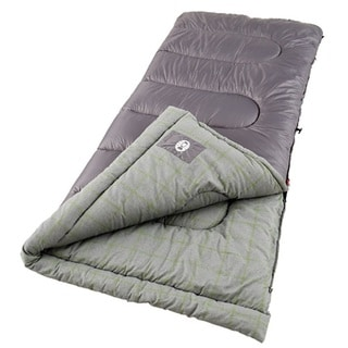 Coleman Lassen Cold Weather Sleeping Bag