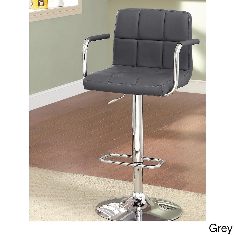 Furniture of america corvelli adjustable swivel for Furniture of america address