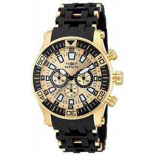 Invicta Men's 14557 Sea Spider Quartz Chronograph Watch