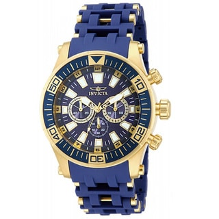 Invicta Men's 14558 Sea Spider Quartz Chronograph Watch