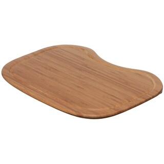 Ukinox CB376HW Wood Cutting Board