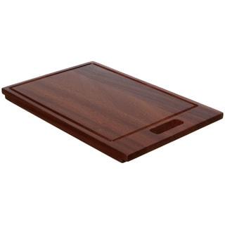 Ukinox CB390HW Wood Cutting Board