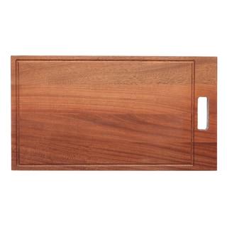 Ukinox CB420HW Wood Cutting Board