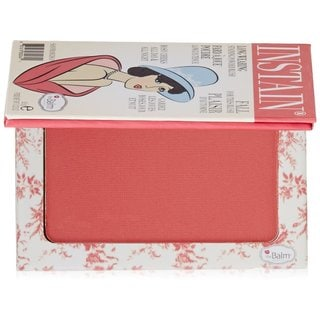 theBalm Instai Toile Staining Powder Blush