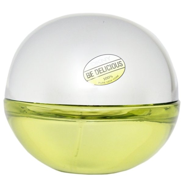 DKNY Be Delicious Women's 3.4-ounce Eau de Parfum Spray (Tester)