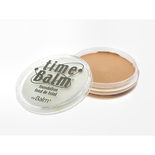 theBalm Time Balm Lighter than Light Foundation