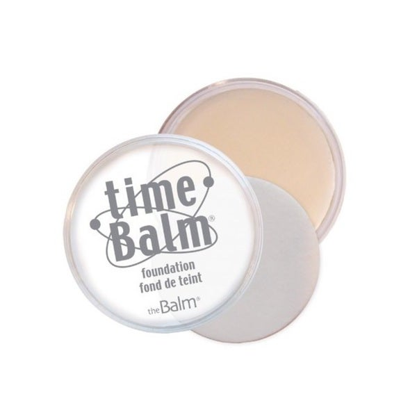 theBalm Time Balm Lighter than Light Foundation