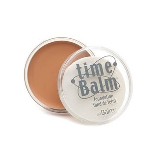 theBalm Time Balm Mid-Medium Foundation