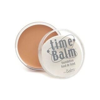 theBalm Time Balm Medium Foundation