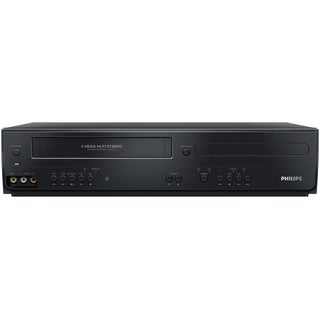 Philips DVP3355V DVD Player/VCR