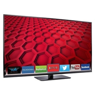 "Vizio E600I-B3 60"" 1080p LED-LCD TV - 16:9 - 120 Hz"