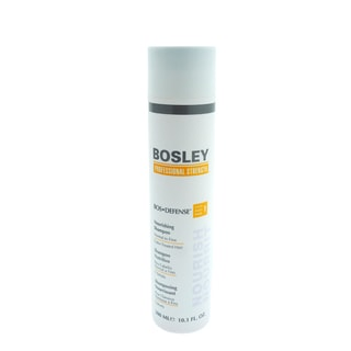 Bosley Bos Defense Nourishing 10.1-ounce Shampoo