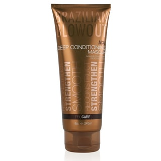 Brazilian Blowout Acai 8-ounce Deep Conditioning Masque