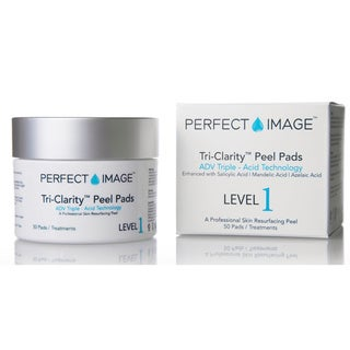 Perfect Image Tri-Clarity Peel (50 Pads)