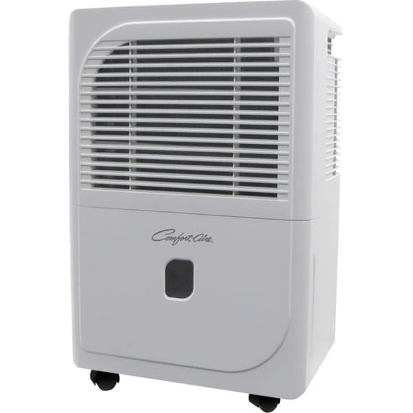 Comfort-Aire 70 Pints Per Day Portable Dehumidifier 12564484