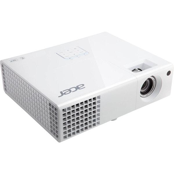 Acer P1173 3D Ready DLP Projector - HDTV - 4:3
