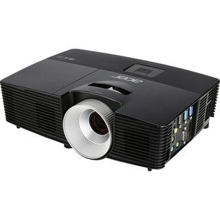 Acer P1283 3D Ready DLP Projector - HDTV - 4:3