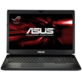 "Asus G750JW-NH71 17.3"" Notebook - Intel Core i7 i7-4700HQ 2.40 GHz"