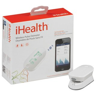 iHealth Pulse Oximeter