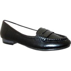 Women's Bellini Escape Black Polyurethane