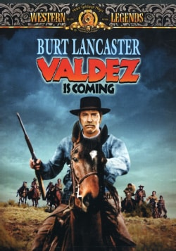 Valdez Is Coming (DVD)