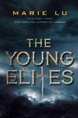 The Young Elites (Hardcover)