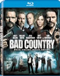 Bad Country (Blu-ray Disc)