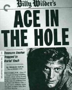 Ace In The Hole (Blu-ray/DVD)