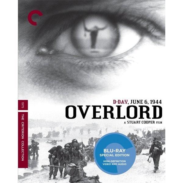 Overlord (Blu-ray Disc) 12566404