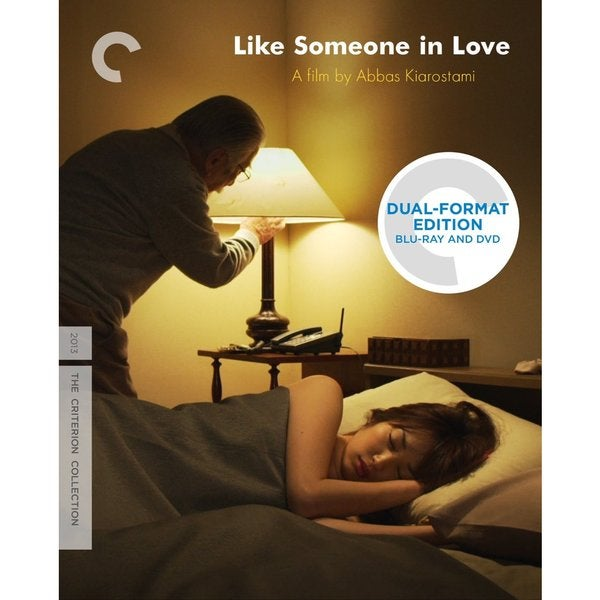 Like Someone In Love (Blu-ray/DVD) 12566405