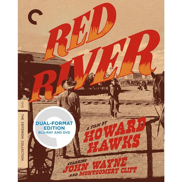 Red River (Blu-ray/DVD) 12566407