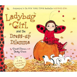 Ladybug Girl and the Dress-Up Dilemma (Hardcover)