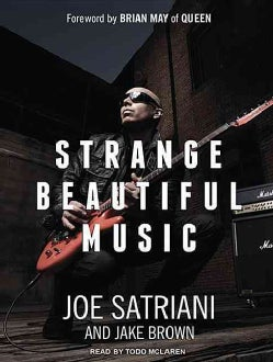 Strange Beautiful Music (CD-Audio)
