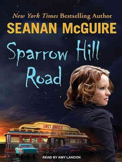 Sparrow Hill Road (CD-Audio)