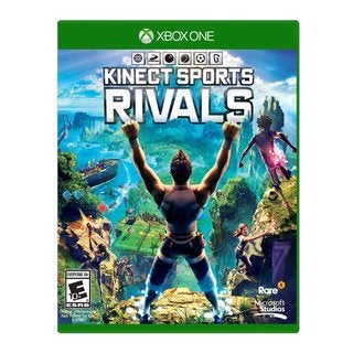 Xbox One - Kinect Sports: Rivals