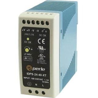 Perle IDPS-24-40-XT Proprietary Power Supply