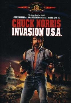 Invasion U.S.A. (DVD)