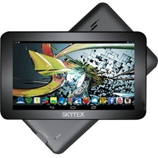 "Skytex SKYPAD SP717 8 GB Tablet - 7"" - Wireless LAN - Dual-core (2 Co"