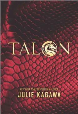 Talon (Hardcover)