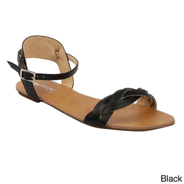 Elegant  Dansko 39Dee39 Leather Two Strap Sandal Women  Shoes  Shop It T