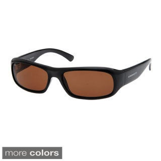 Serengeti 'Genova' Men's Polarized Driver Sunglasses