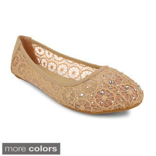 Radian Footwear Women's 'Superry' Flats
