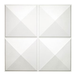Donny Osmond Home 3D Self-adhesive Star Wall Tiles (Pack of 10)