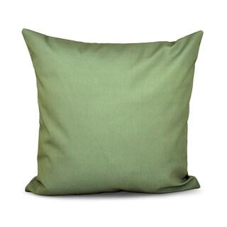 Sage Decorative Throw Pillow