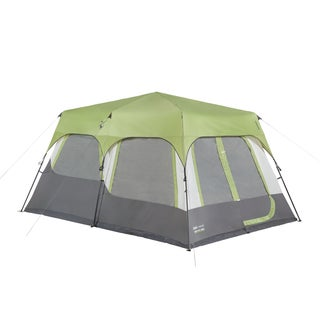 Coleman Instant Cabin 10-person Tent