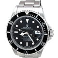 Pre-Owned Rolex Men's Stainless Steel Submariner Watch